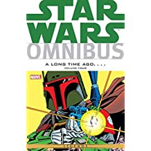 Star Wars Omnibus: A Long Time Ago... Vol. 4 (Star Wars A Long Time Ago Boxed)
