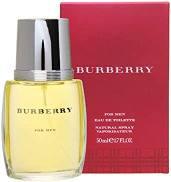 Burberry Perfume 50 ml: Amazon.co.uk
