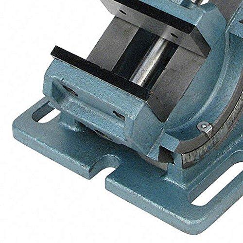 (Wilton 11753 3-Inch Cradle Style Angle Drill Press Vise)