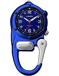 Dakota Watch Company Watch Mini Clip with Microlight