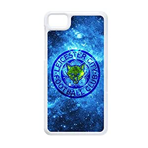 Print With Leicester City Fc Hard Plastic Back Phone Case For Teens For Blackberry Z10 Choose Design 2