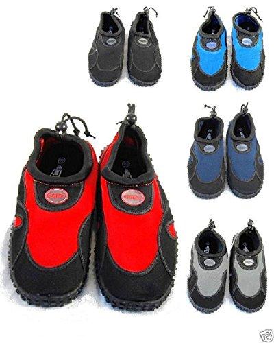 En Noir Chaussures Pour Combinaison Hommes Plage Bleu Plonge De Marine Blue Rush qZwxHH