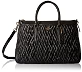 Coach Women's Morgan Satchel, Black