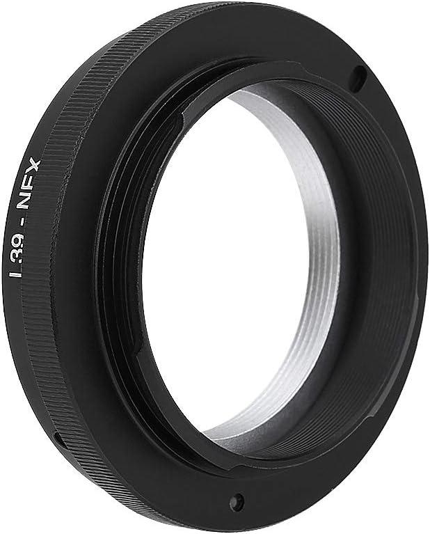 Senyar L39//M39-NEX Lens Manual Focusing Control Camera Transfer Adapter Ring Photography Accessory