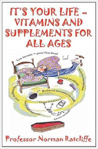 It's Your Life - Vitamins & Supplements for All Ages