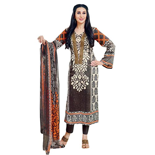 DESIGNER-FORMAL-SALWAR-KAMEEZ-CREPE-ETHNIC-BOLLYWOOD-INDIAN