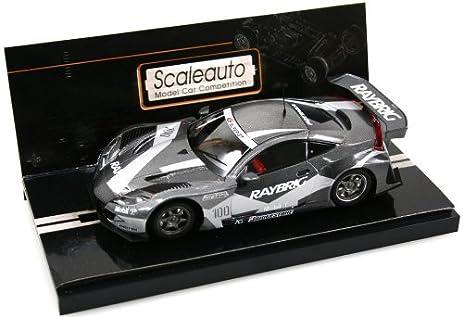 Scale Auto (scale Auto) 1/32 Slot Car Honda (Honda) HSV