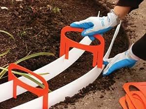 Amazon Com Kurb Kit Power Concrete Mixers Garden