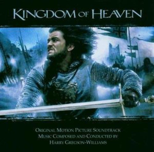 CD : Soundtrack - VARIOUS - Kingdom Of Heaven (United Kingdom - Import)