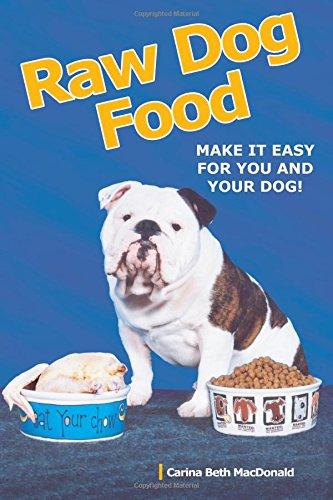 Raw Dog Food Make Easy product image