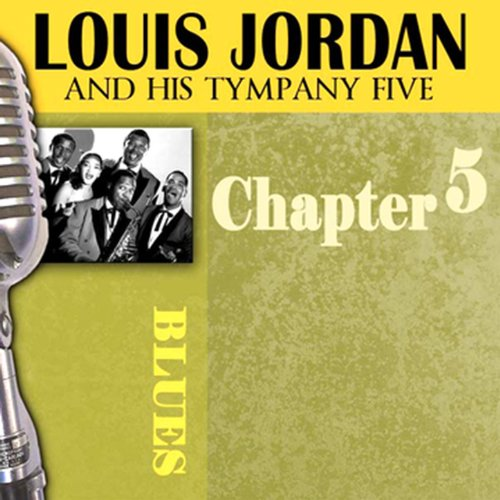 Louis Jordan And His Tympany Five Barnyard Boogie / How Long Must I Wait For You