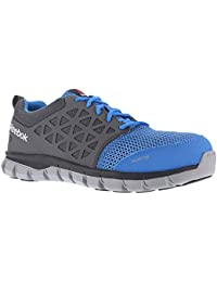 Men's Sublite Cushion Work Industrial and Construction Shoe