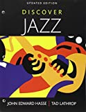Discover Jazz, Books a la Carte