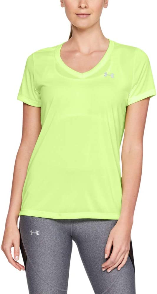 Under Armour Tech Ssv - Twist - Camiseta Mujer