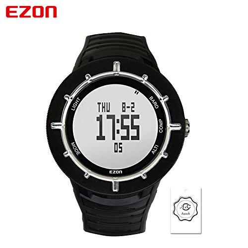 EZON H025-A11 ブラック