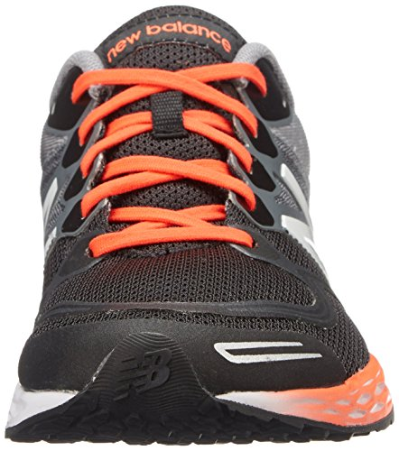 New Balance - K1980 - K1980ORY - Color: Azul-Gris-Negro - Size: 38.0