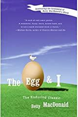 The Egg and I Paperback