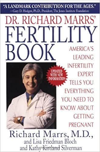Fertility Book: Everything You Need to Know About Getting Pregnant