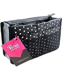 Periea Handbag Organizer, Liner, Insert 12 Compartments -...
