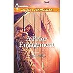 A Prior Engagement   Karina Bliss
