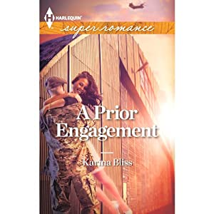 A Prior Engagement Audiobook