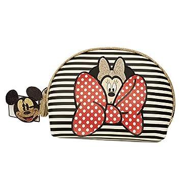 3d17d5547a0d Disney Minnie Mouse Make-Up Bag: Amazon.co.uk: Beauty
