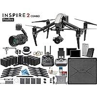 DJI Inspire 2 Professional Combo & eDigitalUSA Kit