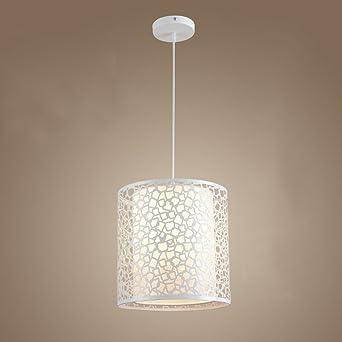 Moderner minimalistischer einzelner Kopf-Schmiedeeisen-Leuchter ...