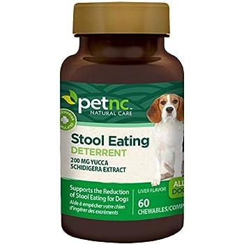 Amazon Com Naturvet Coprophagia Deterrent Soft Chews 90