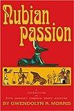 Nubian Passion, Gwendolyn Morris, 0595313973