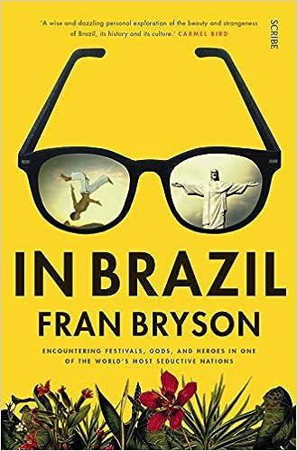 In Brazil by Fran Bryson (2016-04-14)