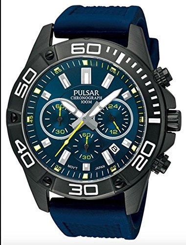Mans watch PULSAR SPORTS PT3309X1