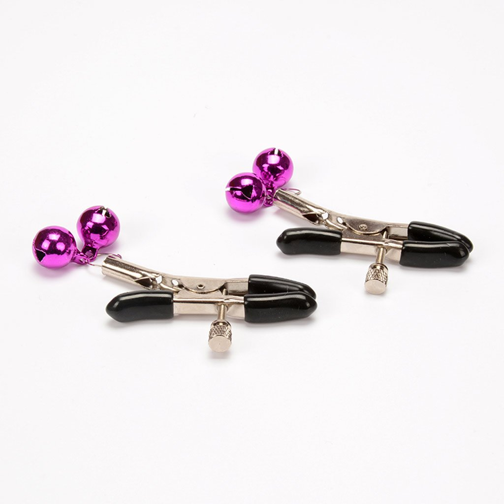 Fantasy SM Toys Nipples Clamps Bondage Kits For Beginners