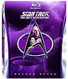 Star Trek: The Next Generation: Season 7 [Blu-ray]