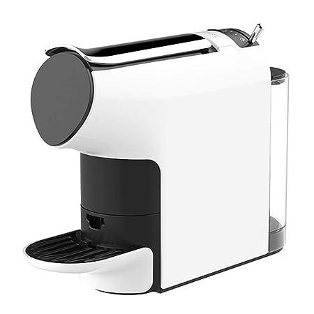 Cafetera Mini Cápsula De Oficina Filtro Totalmente Automática ...