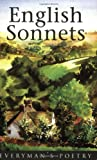 English Sonnets, A. D. Briggs, 0460879901