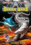 Enemy of Oceans, E. J. Altbacker, 1595144765