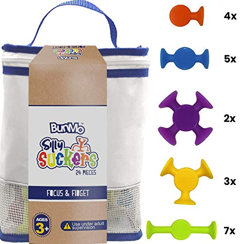suction 24 Pack