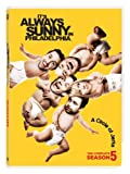 It's Always Sunny in Philadelphia: Season 5 [DVD] [Region 1] [US Import] [NTSC]