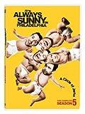 It's Always Sunny in Philadelphia: Season 5 by Rob McElhenney