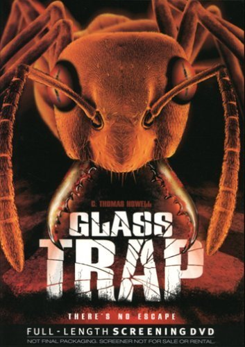 Glass Trap by Millennium