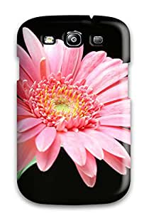 Lennie P. Dallas's Shop New Fashionable Cover Case Specially Made For Galaxy S3(pink Daisy) 5171357K76362884