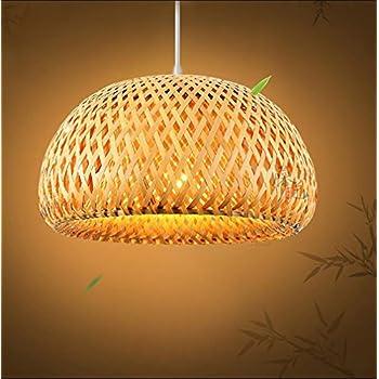 Siminda bamboo pendant lamp lantern ceiling light aisle home decor siminda bamboo pendant lamp lantern ceiling light aisle home decor chandeliers fixtures 177 x 98 inch aloadofball Image collections