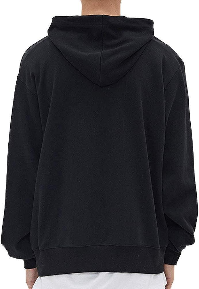 Moniku Juice RIP Hooded Sweater Printed WRLD Unisex Sweatshirt Hoodie