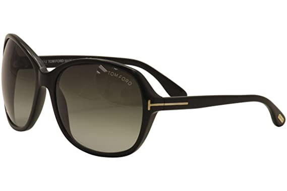 e1c2d77028160 Image Unavailable. Image not available for. Color  Tom Ford Women s 0186  Sheila ...