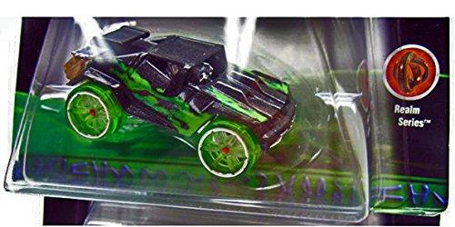 Mattel Hot Wheels AcceleRacers / RD-05