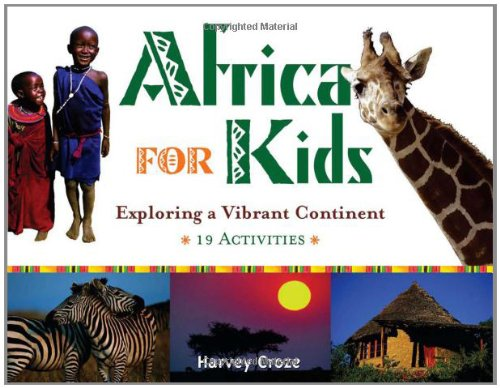 Workbook continents for kids worksheets : Africa for Kids: Exploring a Vibrant Continent, 19 Activities (For ...