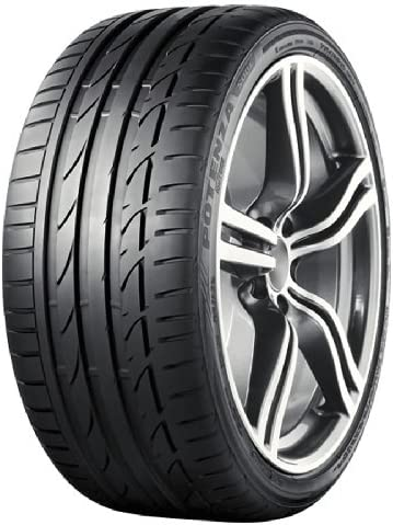 Bridgestone Potenza S 001 FSL 225//50R17 94W Sommerreifen
