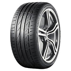 Bridgestone Potenza S 001 FSL – 205/50R17 89W – Pneu Été