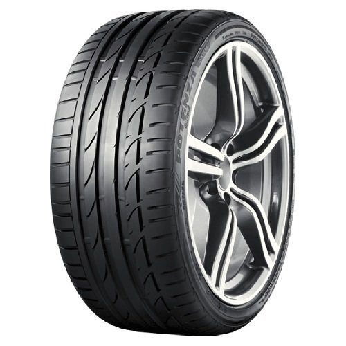 Bridgestone-Potenza-S-001-18555R15-82V-Neumatico-de-Verano